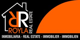 Logo Royla Real Estate, S.L.